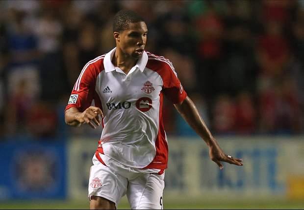 Toronto FC sends Johnson and Kocic to Portland