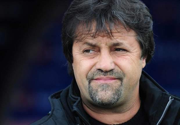 Caruso Lombardi quiere volver a Argentinos