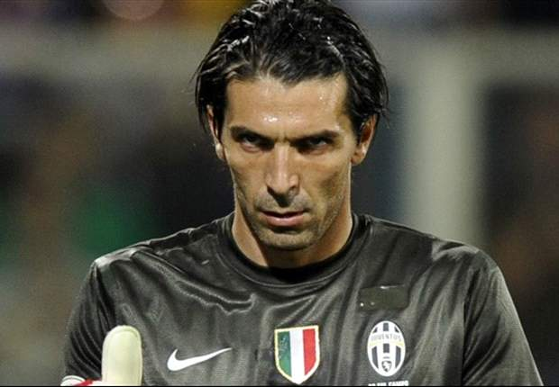 Gianluigi Buffon: Juventus Pantas Kalah