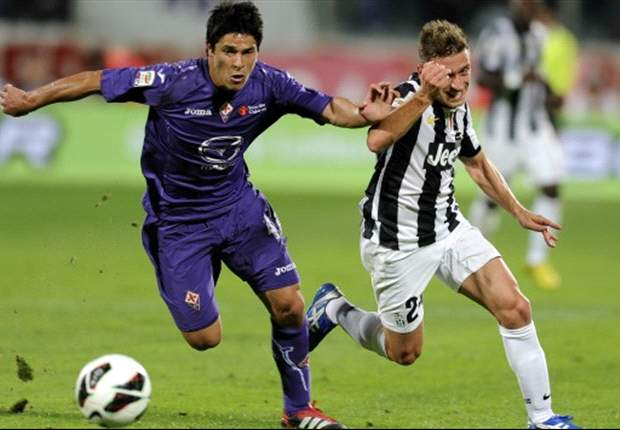 Juventus - Fiorentina Betting Preview: Expect goals at both ends in a Serie A grudge match