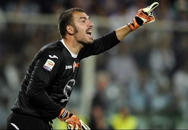 """Viviano e il caso 'maglia Juventus', arriva la versione ufficiale: """"L'ho fatto per i tifosi della Fiorentina, stimo tantissimo Pirlo"""""""