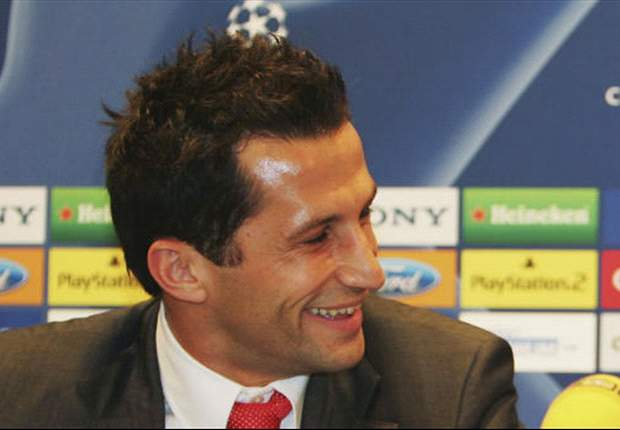 Salihamidzic: Bayern slight favourites against Juventus