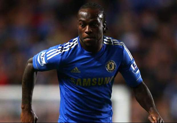 TEAM NEWS: Moses & Oscar start for Chelsea's Champions League trip to FC Nordsjaelland