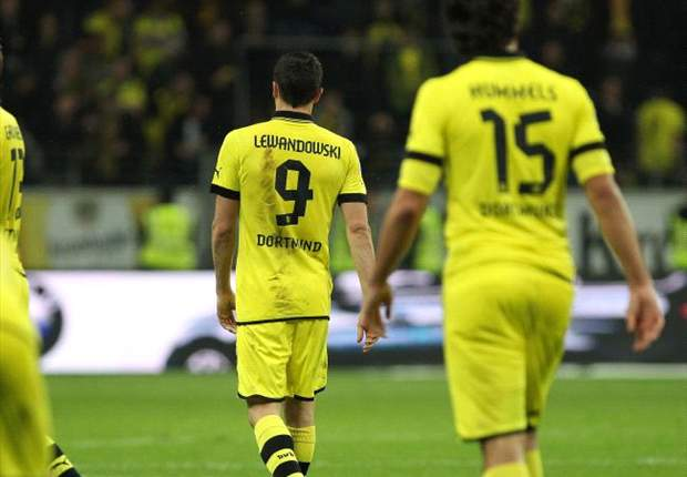 Borussia Dortmund - Borussia Monchengladbach Preview: Reus set to face old club from the bench
