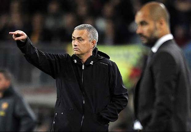 Mourinho: When Real Madrid play Barcelona the world stops
