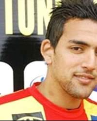I. Msakni, Tunisia International