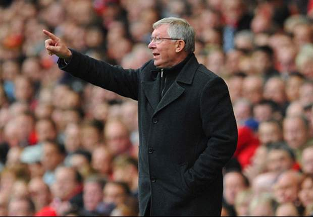 Mourinho: I hope Sir Alex Ferguson is still at Manchester United when I return to England