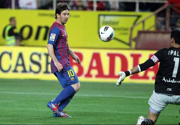Apuestas: Le espera duro enfrentamiento a Barca contra Sevilla