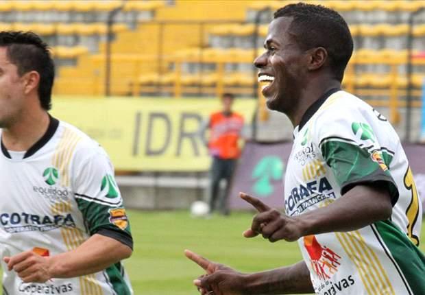 Equidad y Medellín se disputan el primer puesto del grupo
