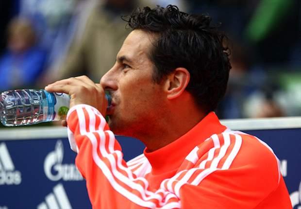 Claudio Pizarro no descarta retirarse en el fútbol asiático