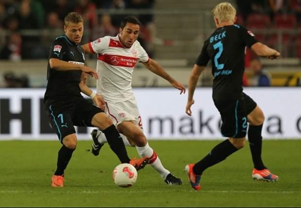 Hoffenheim gegen Stuttgart - wer rockt den Krisengipfel?
