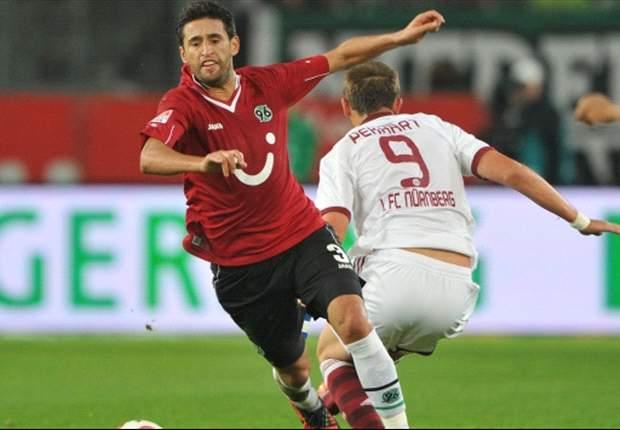 Karim Haggui für ein Spiel in der Europa League gesperrt