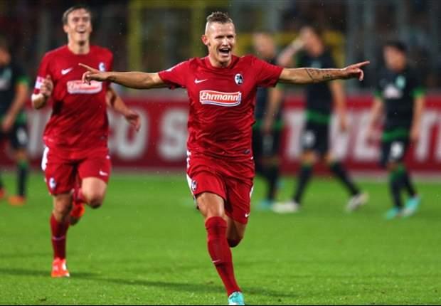 SC Freiburg: Jonathan Schmid will für Frankreich auflaufen