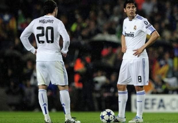 Florentino Pérez y la 'Operación Salida' en el Real Madrid