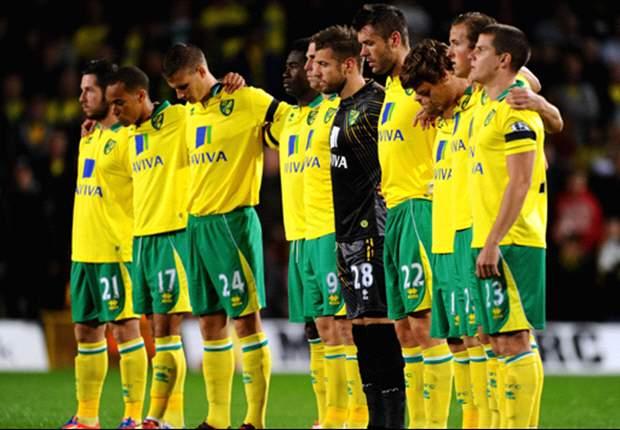 REVIEW Piala Liga Inggris: Norwich Melaju, QPR Tersungkur