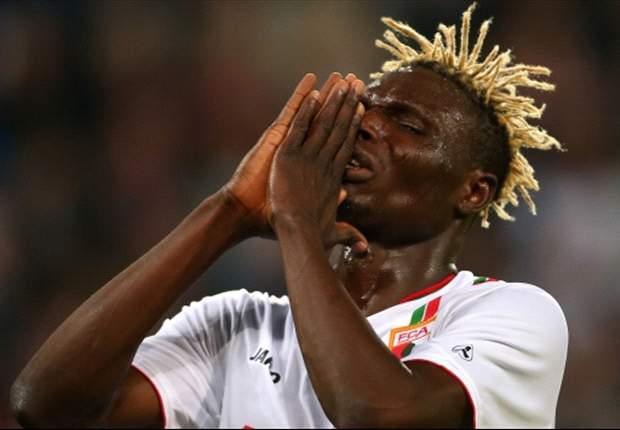 """Afrika-Cup: Nur vier """"Deutsche"""" am Kap"""