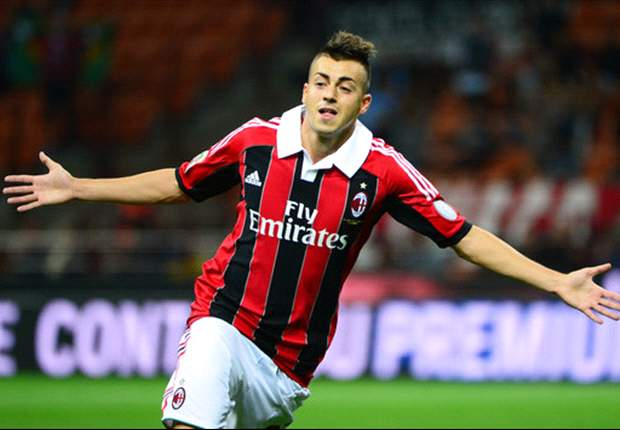 Will Italy's teenage wonderkid El Shaarawy follow in the footsteps of a Maldini or a Santon?