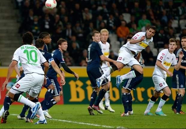 Borussia Mönchengladbach: Ein Punkt gegen Hamburg und keiner weiß wieso