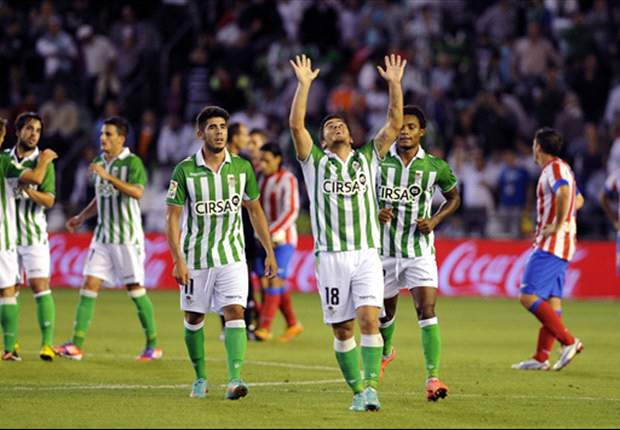Atletico Madrid-Real Betis Betting Preview: Why backing 2-3 goals looks a sound investment