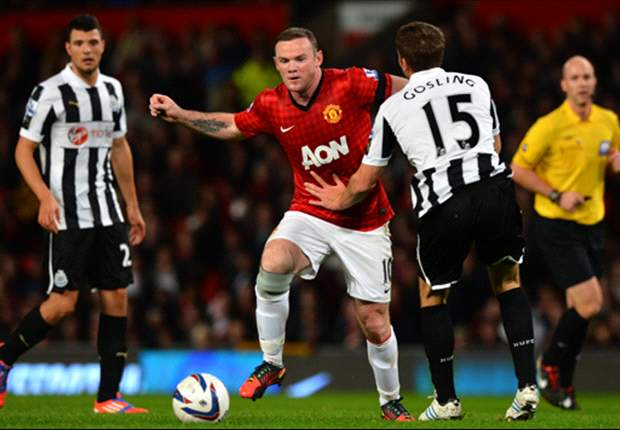 Rooney: Sir Alex Ferguson battle cry inspired Cleverley winner