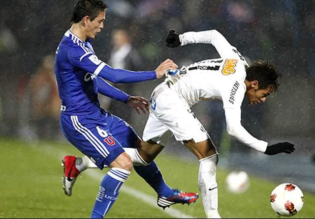 En Vivo: Universidad de Chile - Emelec, seguí la Copa Sudamericana en Goal.com