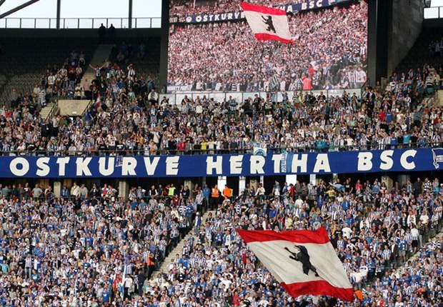Nach Hubschrauberunglück: Hertha BSC veranstaltet Benefizspiel