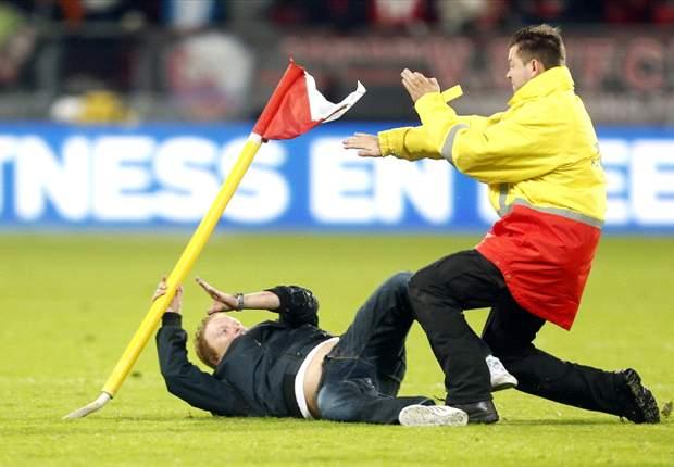 Utrecht bestraft voor bekerduel met Ajax