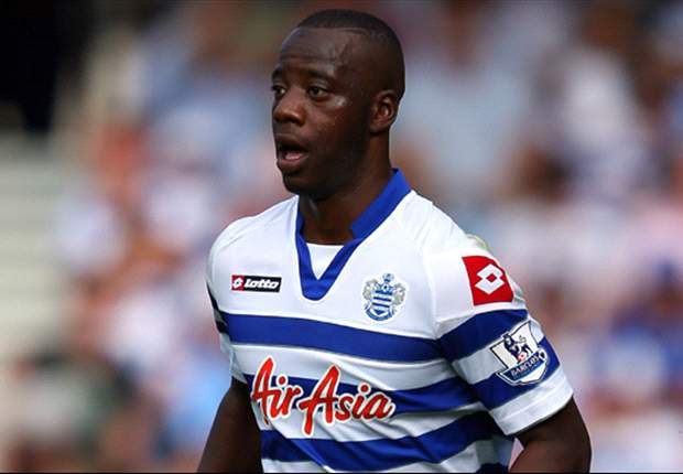 QPR midfielder Diakite thankful for support after 'difficult' period