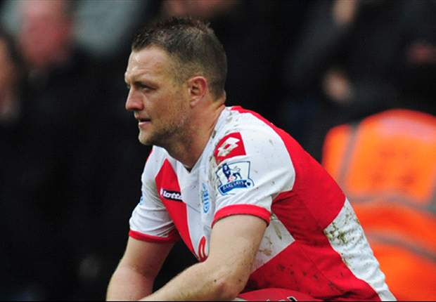 QPR defender Clint Hill doesn't want Christmas party