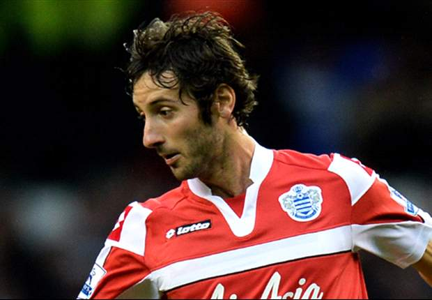 Granero not targeting QPR exit