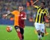 Sneijder, Fenerbahçe derbisi sonrası uyuyamadı