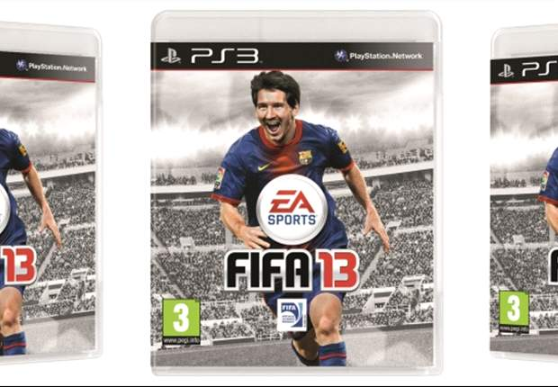 New FIFA 13 to bring real-world football action to fans