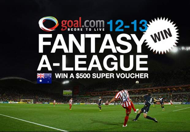 A-League Fantasy Football: Sign up and win!
