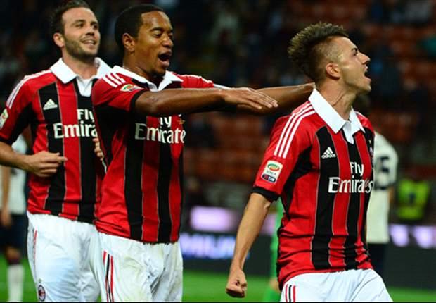 Verso Parma-Milan: Allegri rilancia Boateng e conferma il Faraone; chance dal primo minuto per Amauri