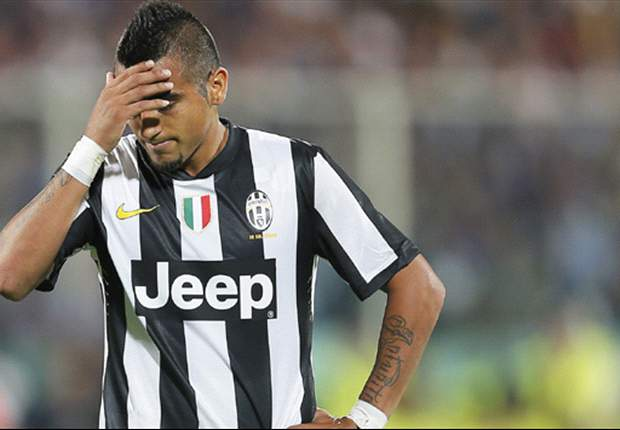Revealed: How Vidal's spectacular loss of form is harming Juventus' season