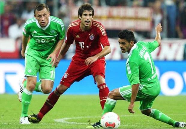 Xavi is the best midfielder in the world, says Javi Martinez