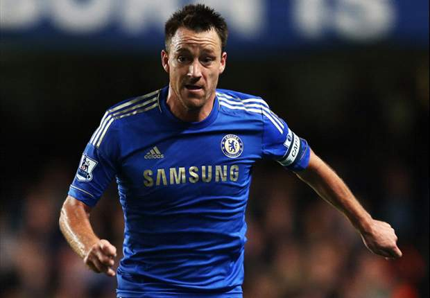 Terry's forced apology and Chelsea's private justice will not do
