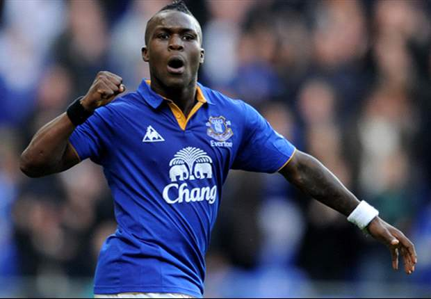 Ex-Everton winger Drenthe seals Alania Vladikavkaz contract