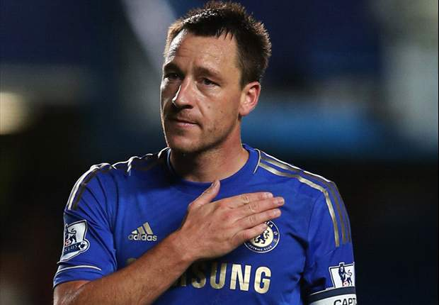 John Terry to remain Chelsea captain despite accepting FA racism charge