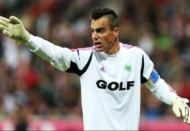 Diego Benaglio verlängert beim VfL – diesmal fehlt keine Unterschrift