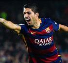 SUAREZ: La Liga's best this season
