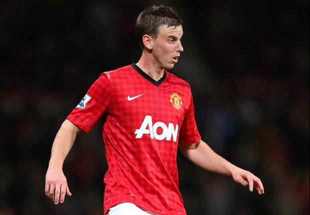 Marnick Vermijl komt niet in de plannen voor bij Manchester United