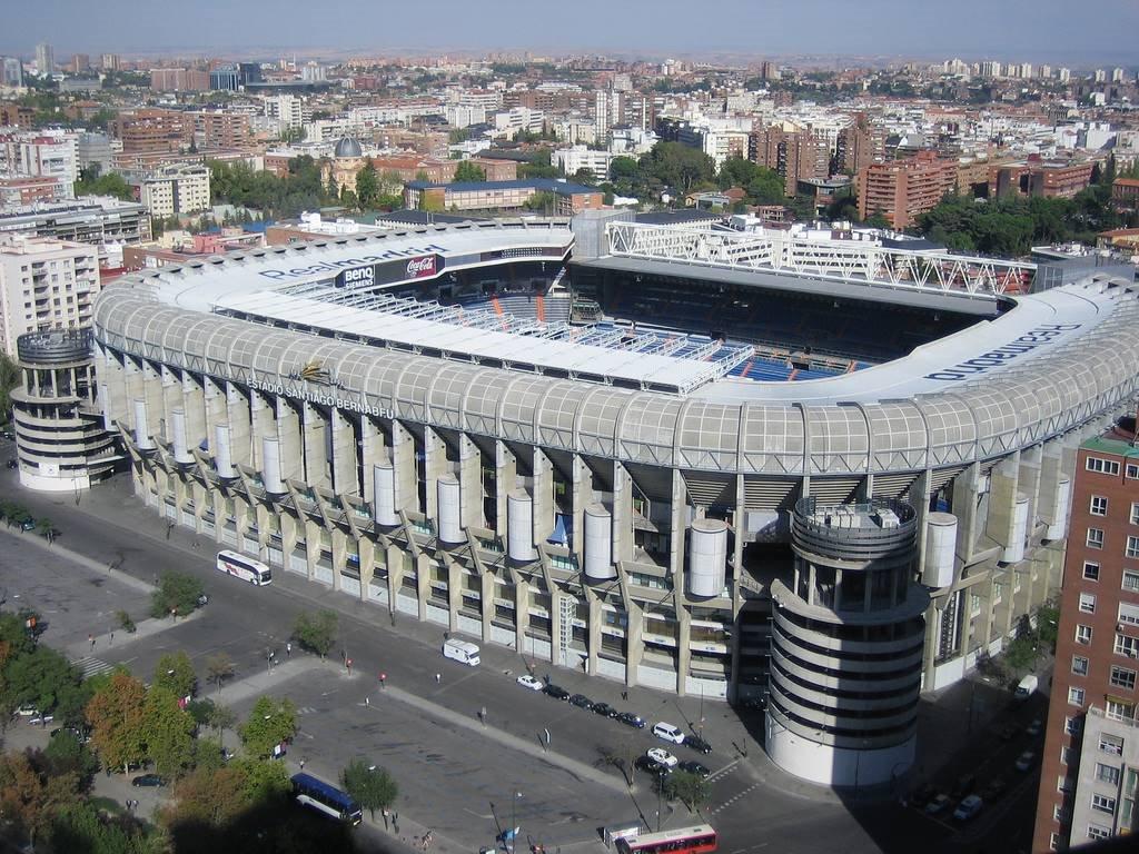 TOP 10 canteranos del Real Madrid