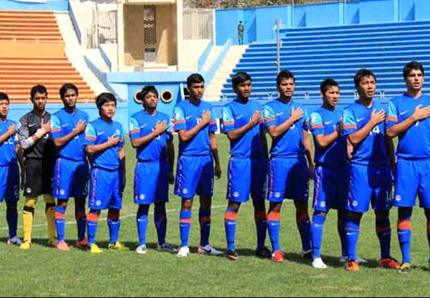 AFC U-16 Championships: India 2-2 China - India Colts exit the tournament after a combative showing