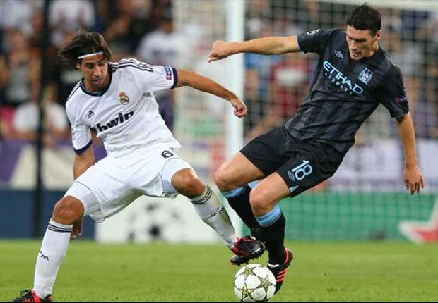 Khedira unfazed by Essien competition
