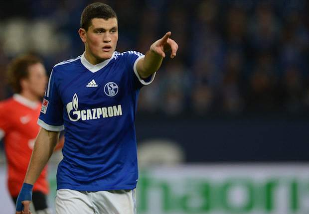 No agreement with Liverpool for Papadopoulos, insist Schalke