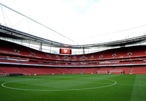 Manchester City return almost a third of away tickets to Arsenal clash