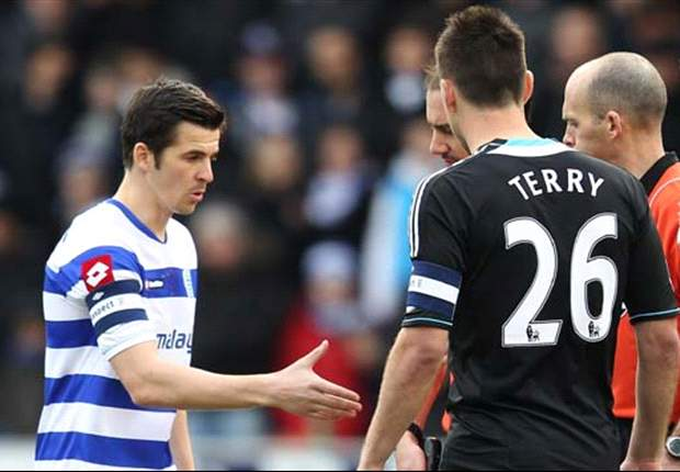 Barton: FA should be embarrassed by Terry punishment
