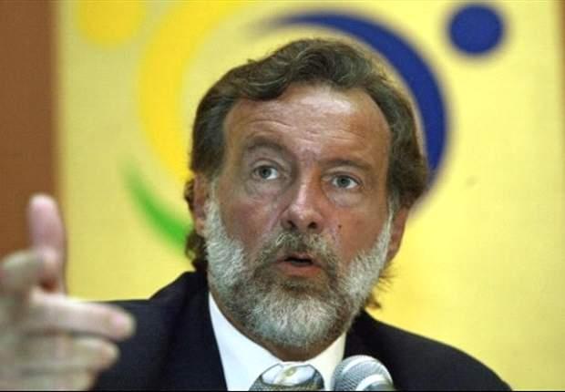 Rafael Bielsa: La lucha de Cantero contra los barras, debería ser trabajo de la AFA