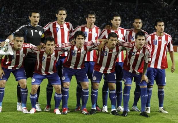 Paraguay: Pelusso probó con Núñez por Fabbro, pensando en Colombia
